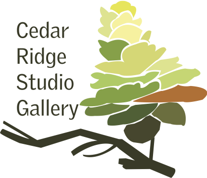 Cedar Ridge Studio Gallery