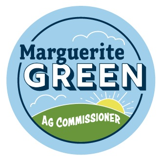 Marguerite Green for Louisiana Agriculture and Forestry
