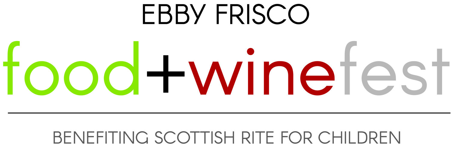 Ebby Frisco Food & Wine Fest