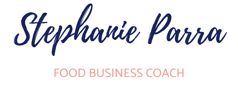 Stephanie Parra Food Biz Coach