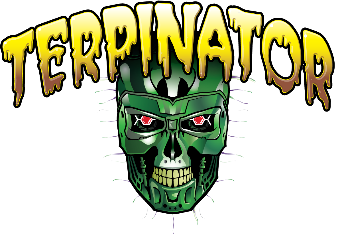 Terpinator | The original source for maximum terpene production