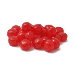 Bulk Cherry Sour Balls Island Snacks