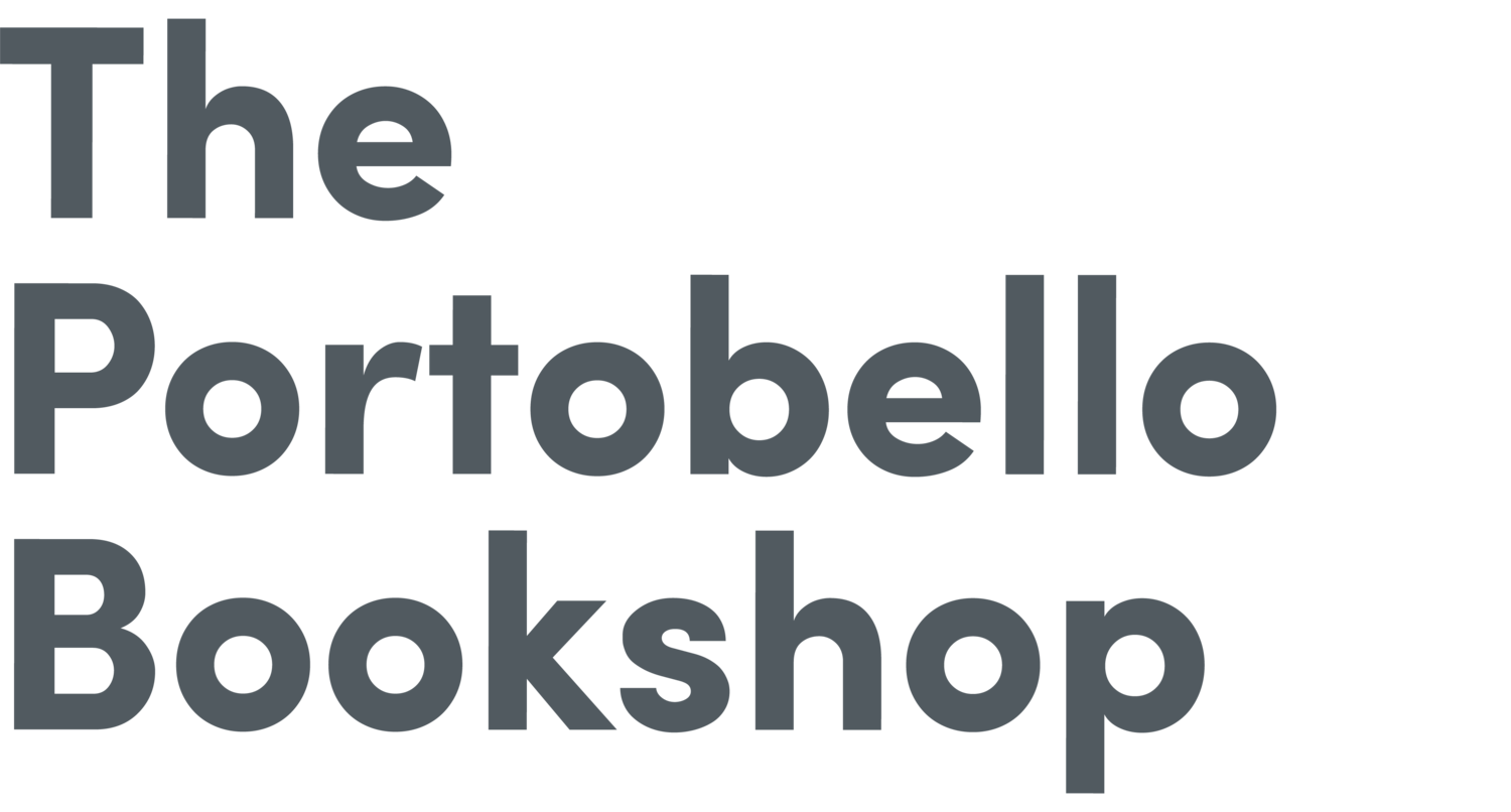The Portobello Bookshop — An Independent Bookshop in Portobello, Edinburgh