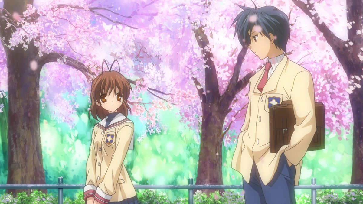 A Simple Explanation Of Clannad S Ending The Boba Culture