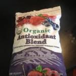 Costco ORganic berries