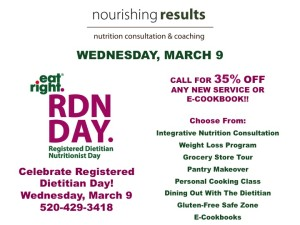 RDN DAY SPECIAL