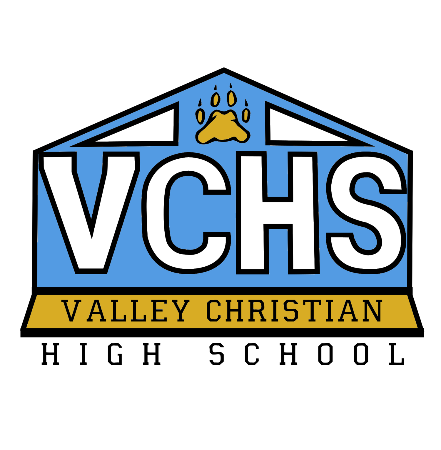 Valley Christian High School