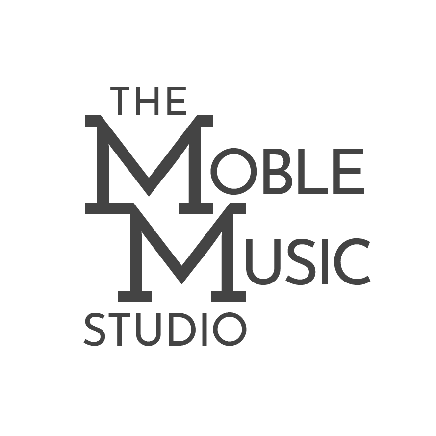 The Mobile Music Studio