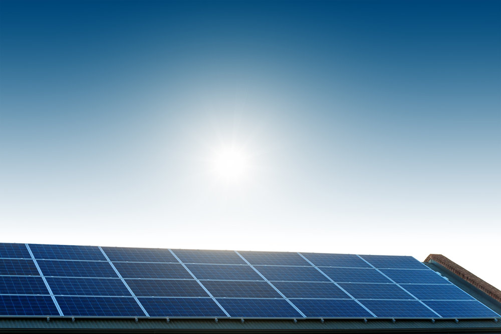 Easy Solar Financing with Generations