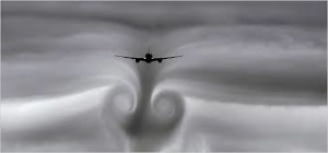 Turbulence in the air or in life creates havoc that we need to navigate.
