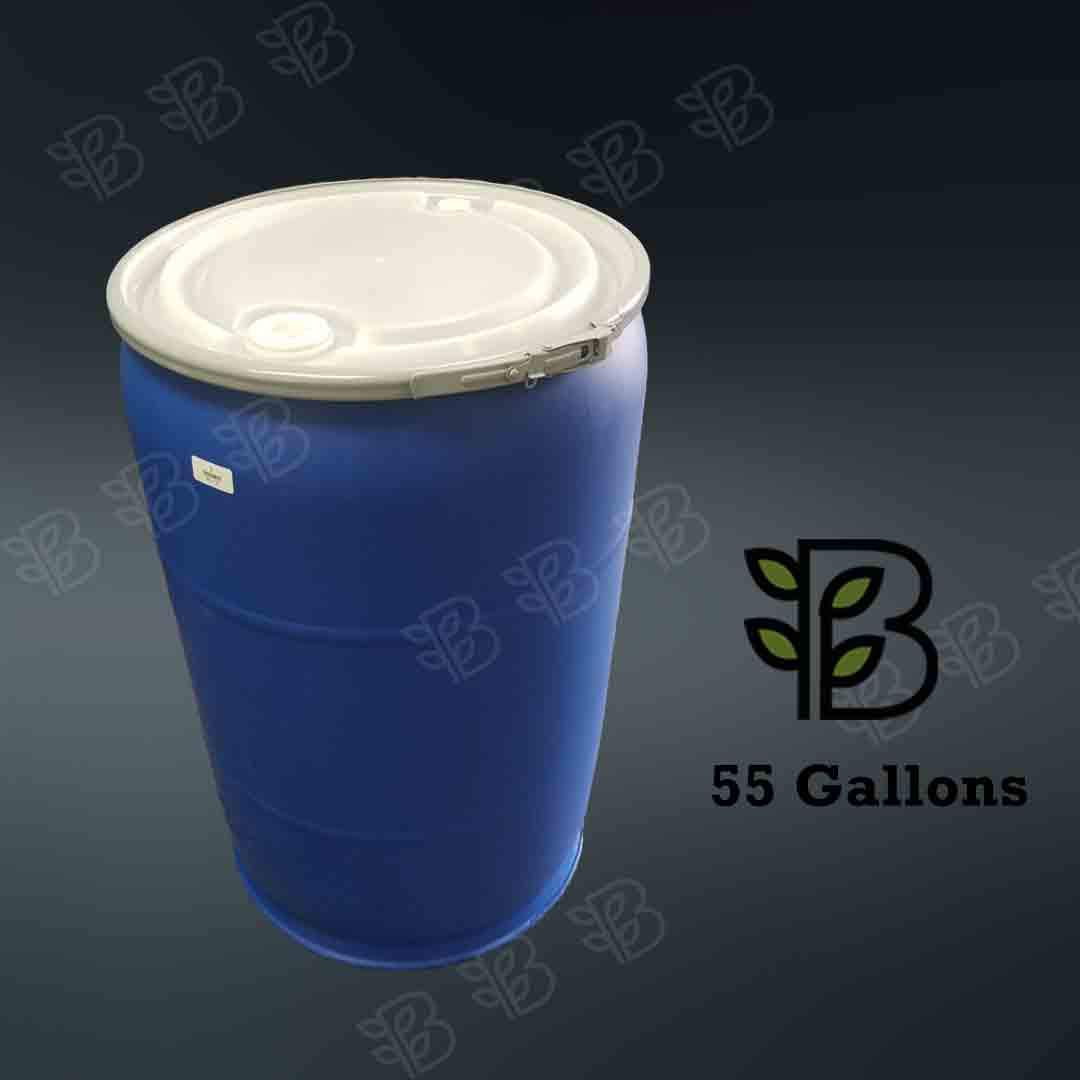 Ethanol 200 Proof - 55 Gallons Drum