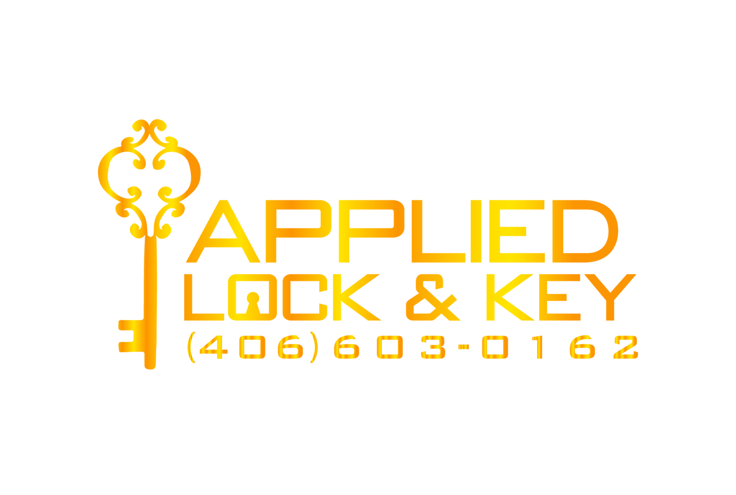 Applied Lock and Key