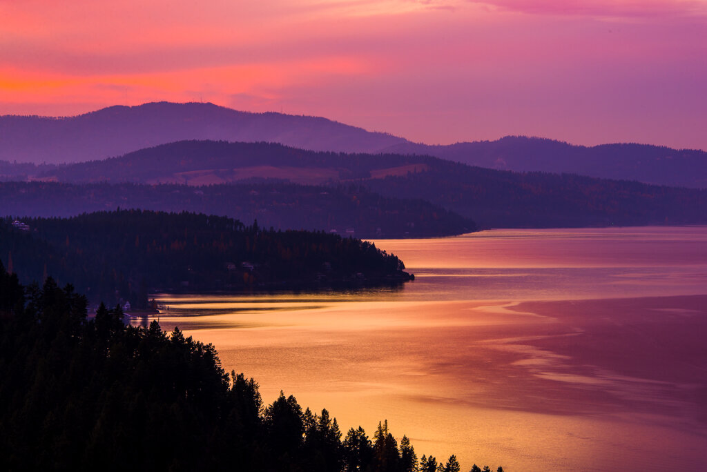 Protect Lake Coeur dAlene — The Lands Council