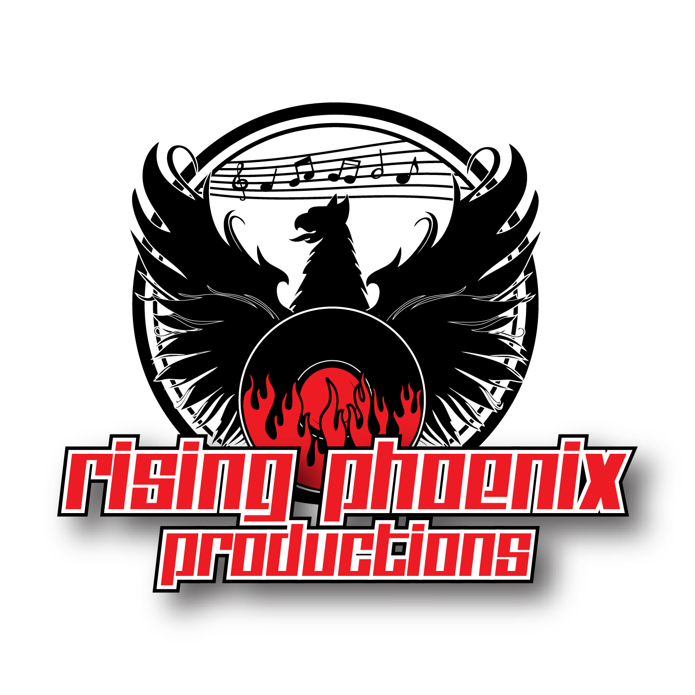 Rising Phoenix Productions