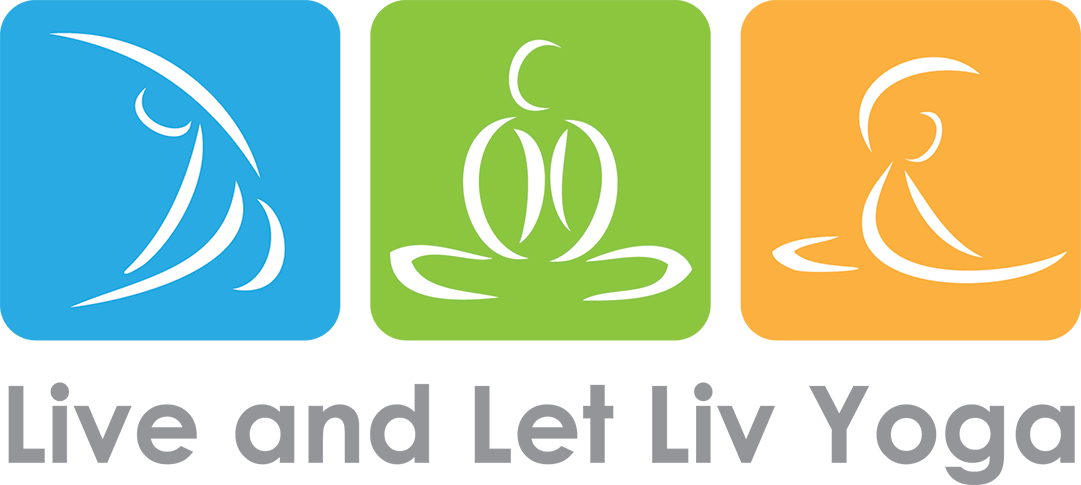 Live & Let Liv Yoga