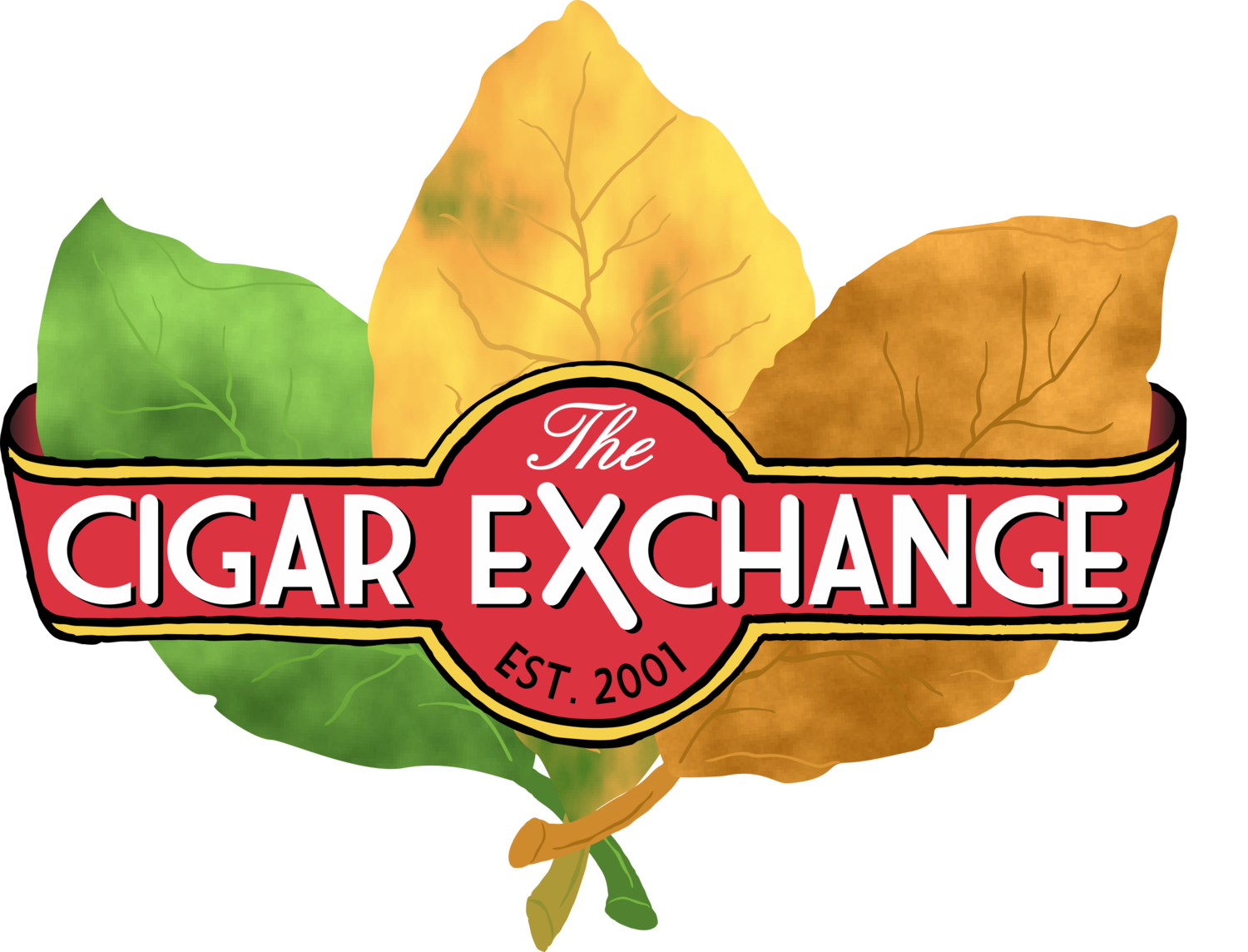 THE CIGAR Exchange