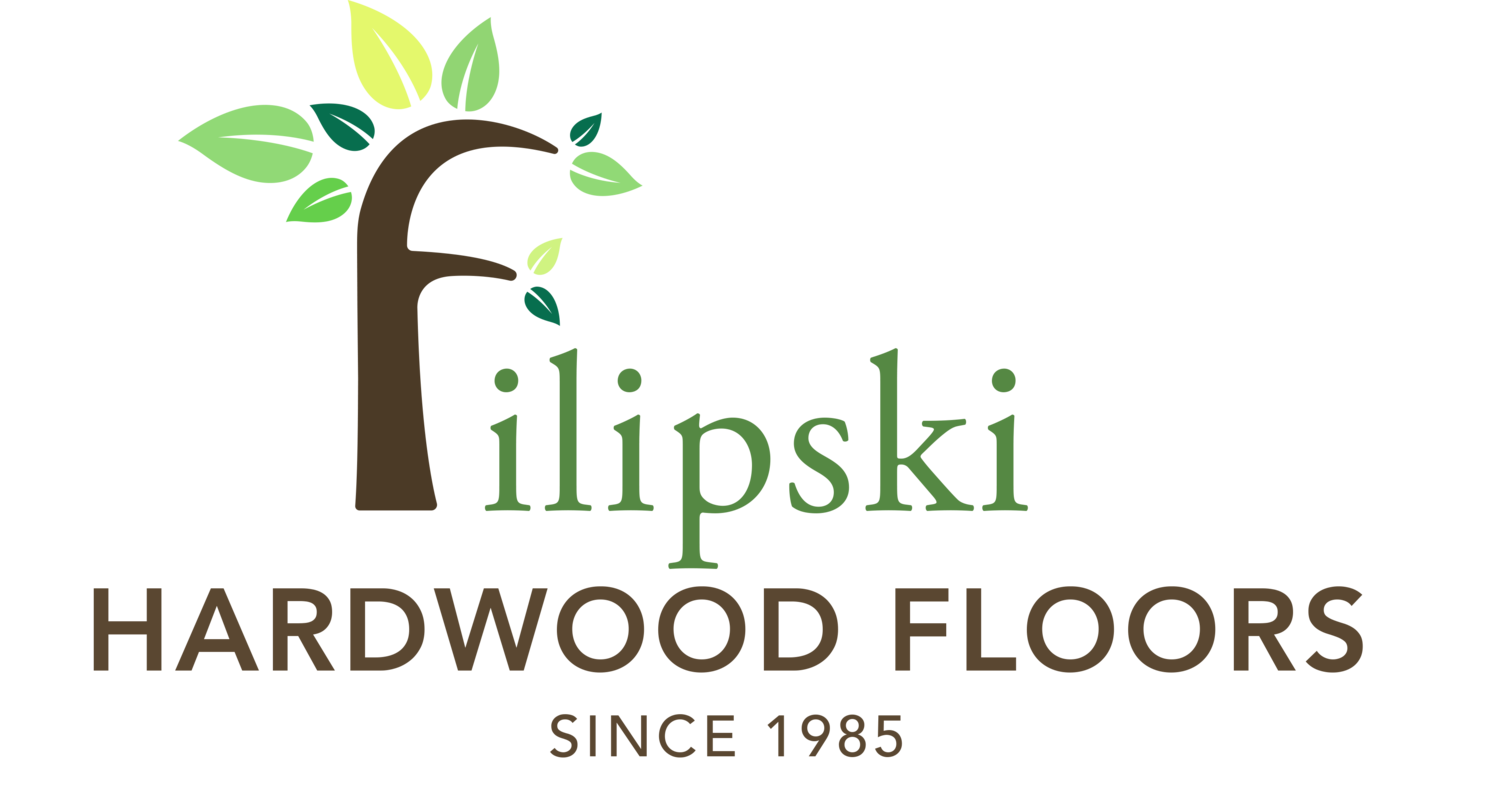 Filipski Hardwood Floors
