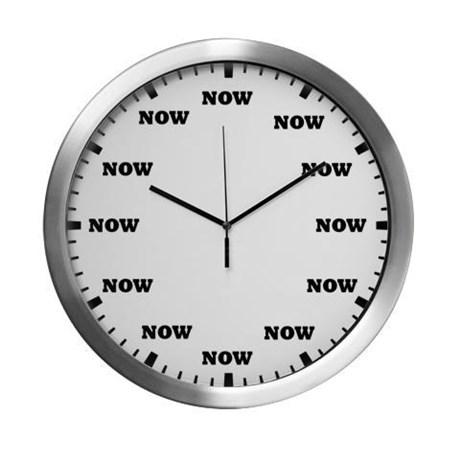 motivation_of_now_modern_wall_clock