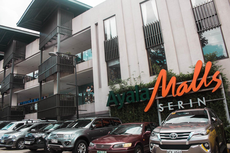 Rent A Space in Ayala Malls Serin Tagaytay - Magna