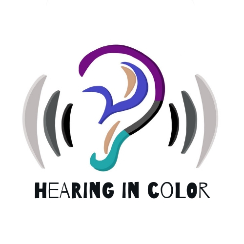 Hearing in Color