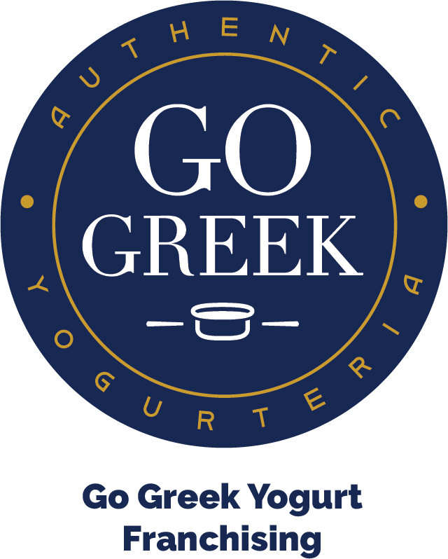 Go Greek Yogurt | Franchising