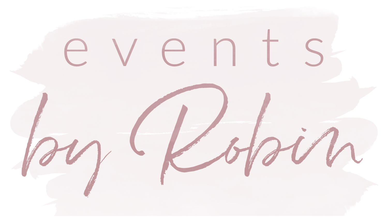Events By Robin