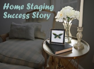 home staging success story
