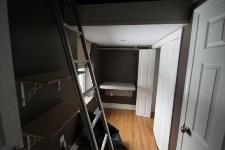 loft before
