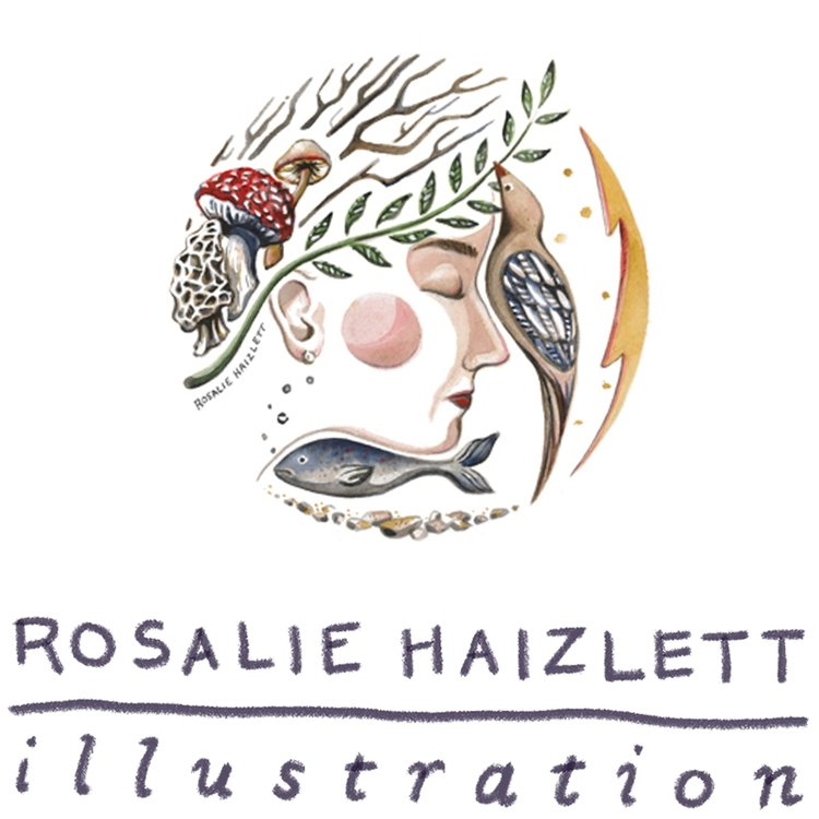 Rosalie Haizlett Illustration