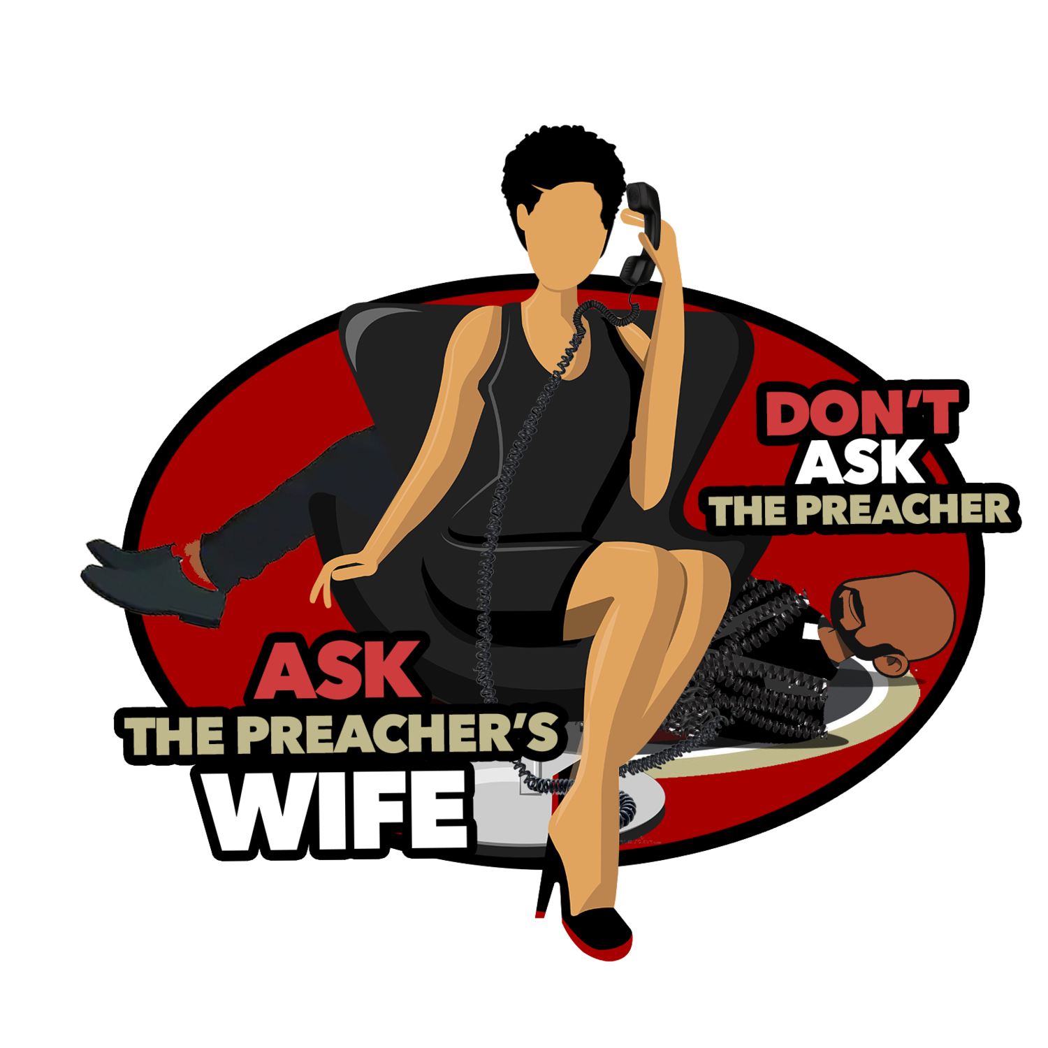 Ask The Preacher's Wife