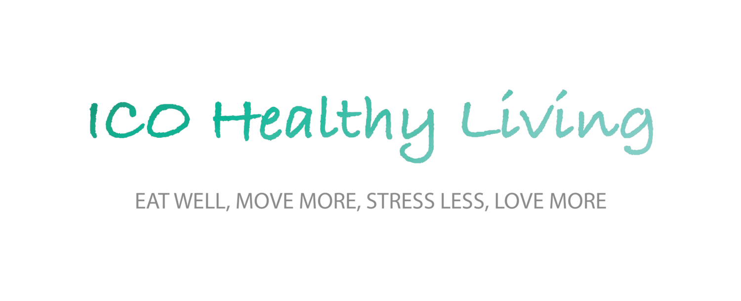 ICO Healthy Living