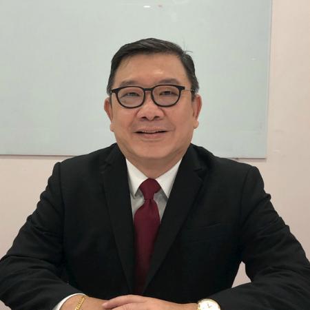 Richard Khoo