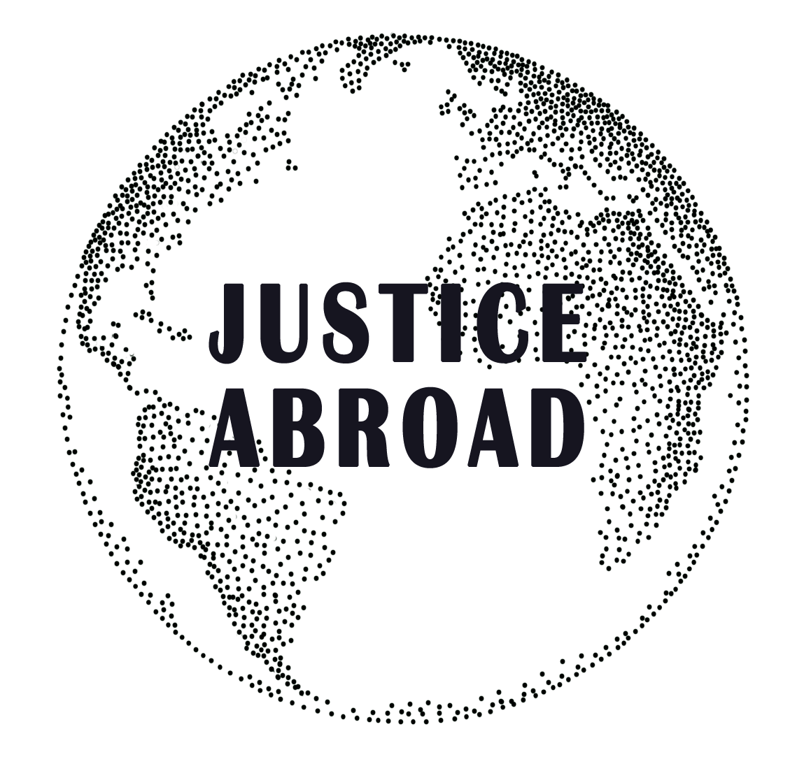 JUSTICE ABROAD