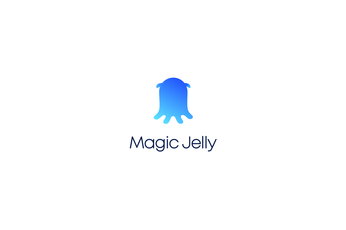 Magic Jelly Logo
