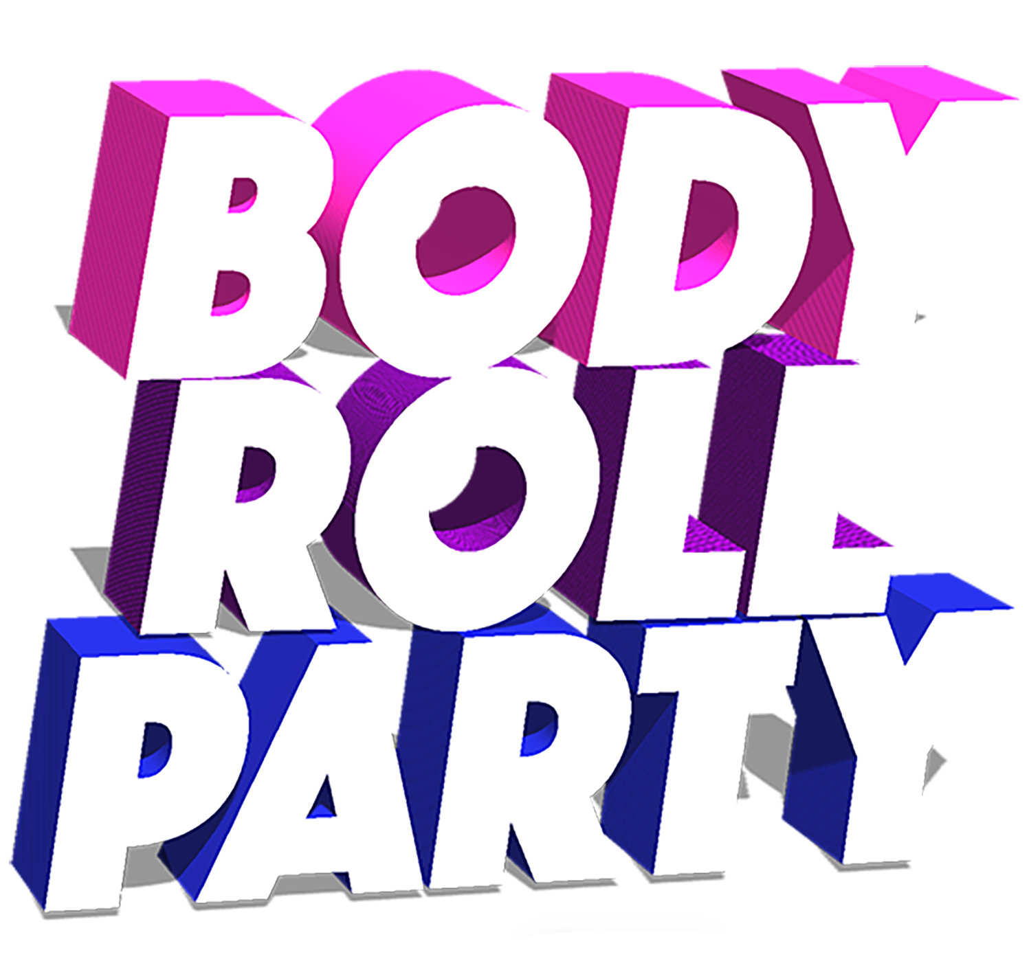 Body Roll Party