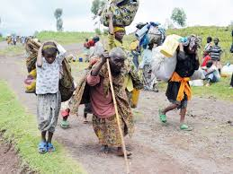 Villagersleaving
