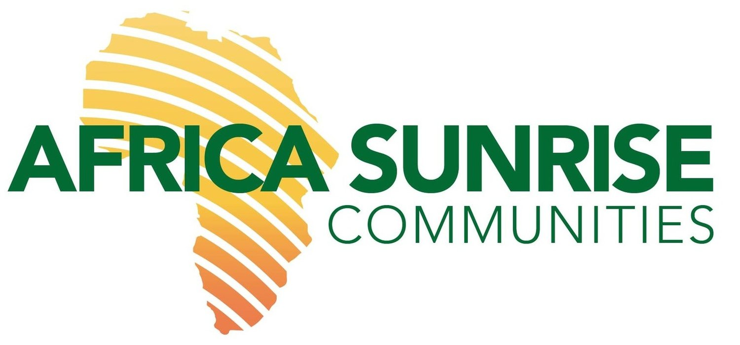 Africa Sunrise Communities