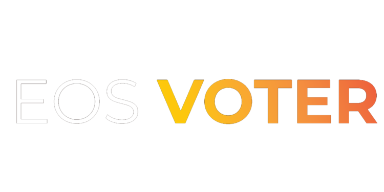 EOS Voter Podcast