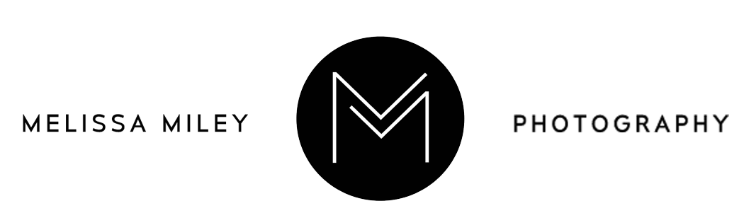 Logo Melissa Miley Photo