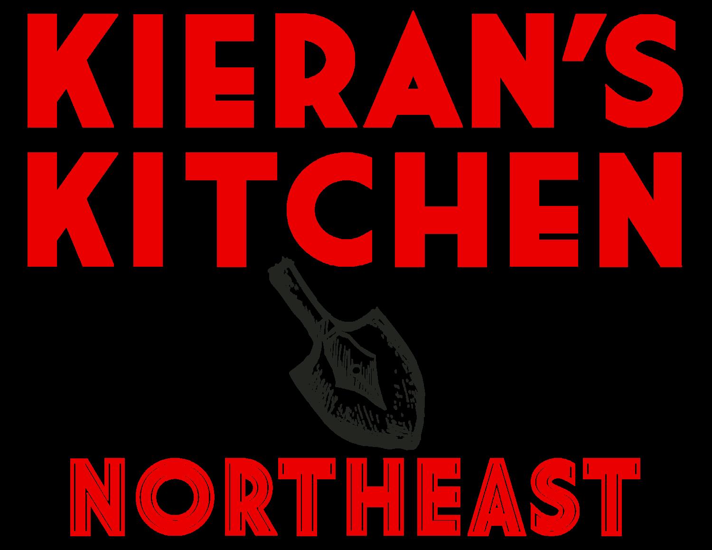 Kieran's Kitchen Northeast | Menu — Kieran's Kitchen Northeast