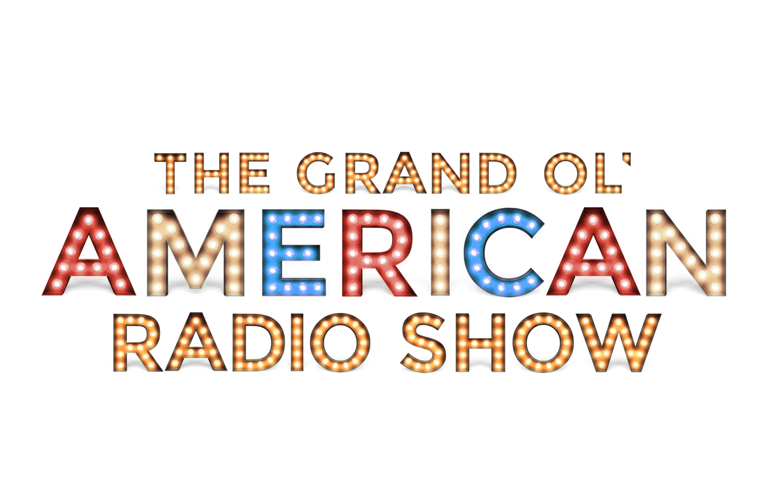 The Grand Ol' American Radio Show
