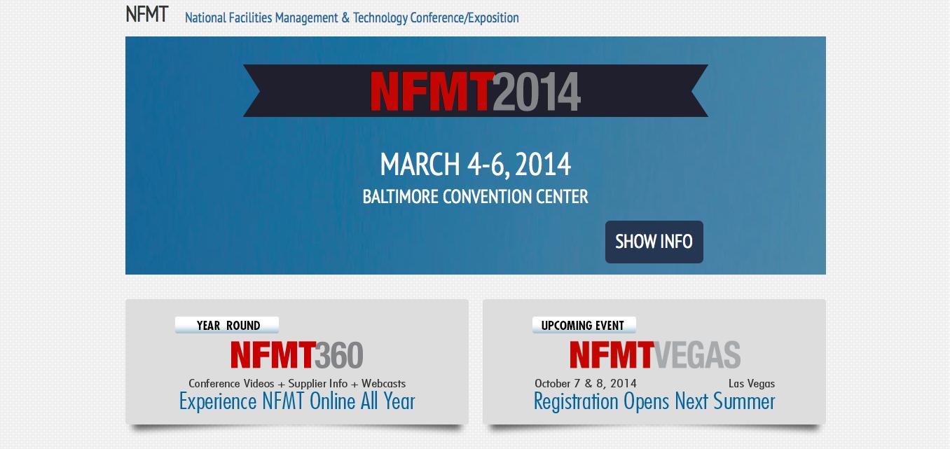 NFMT 2014