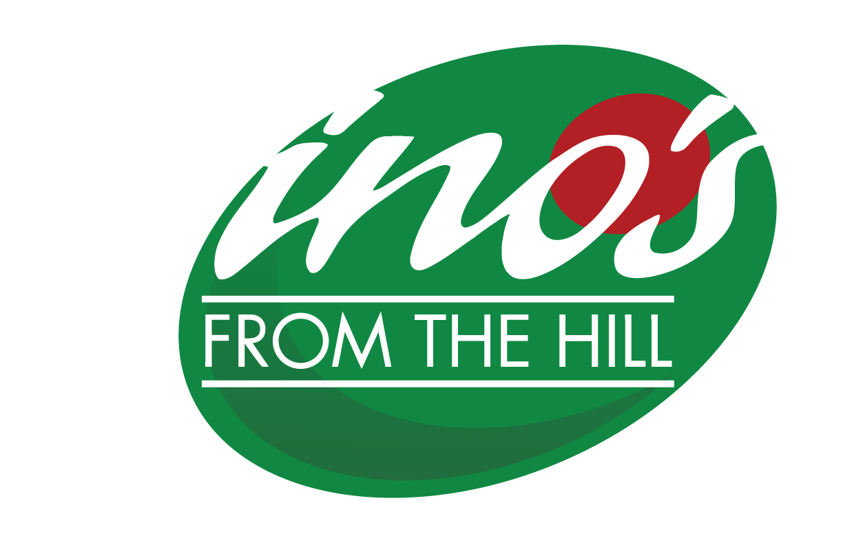 Fino's from the Hill