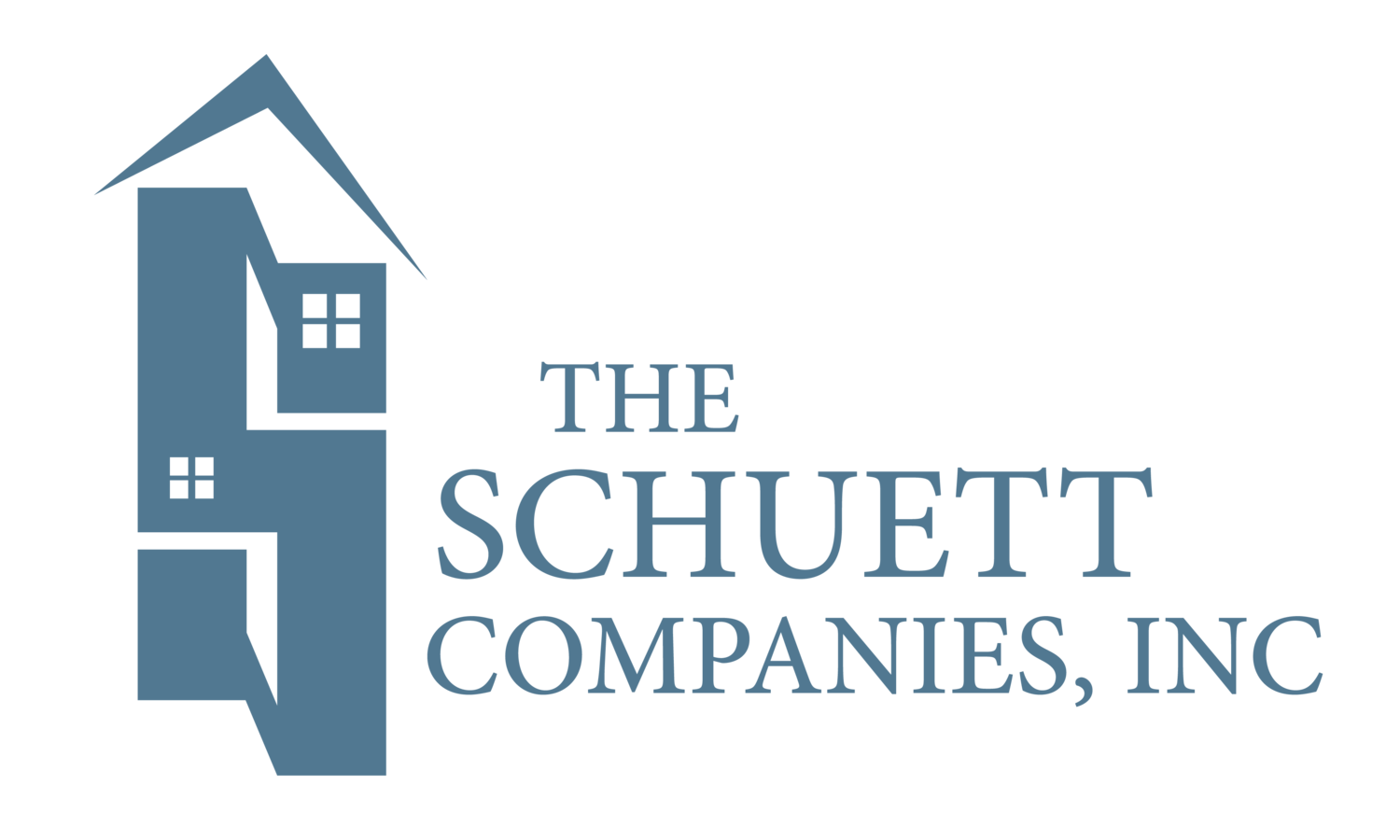 The Schuett Companies, Inc.