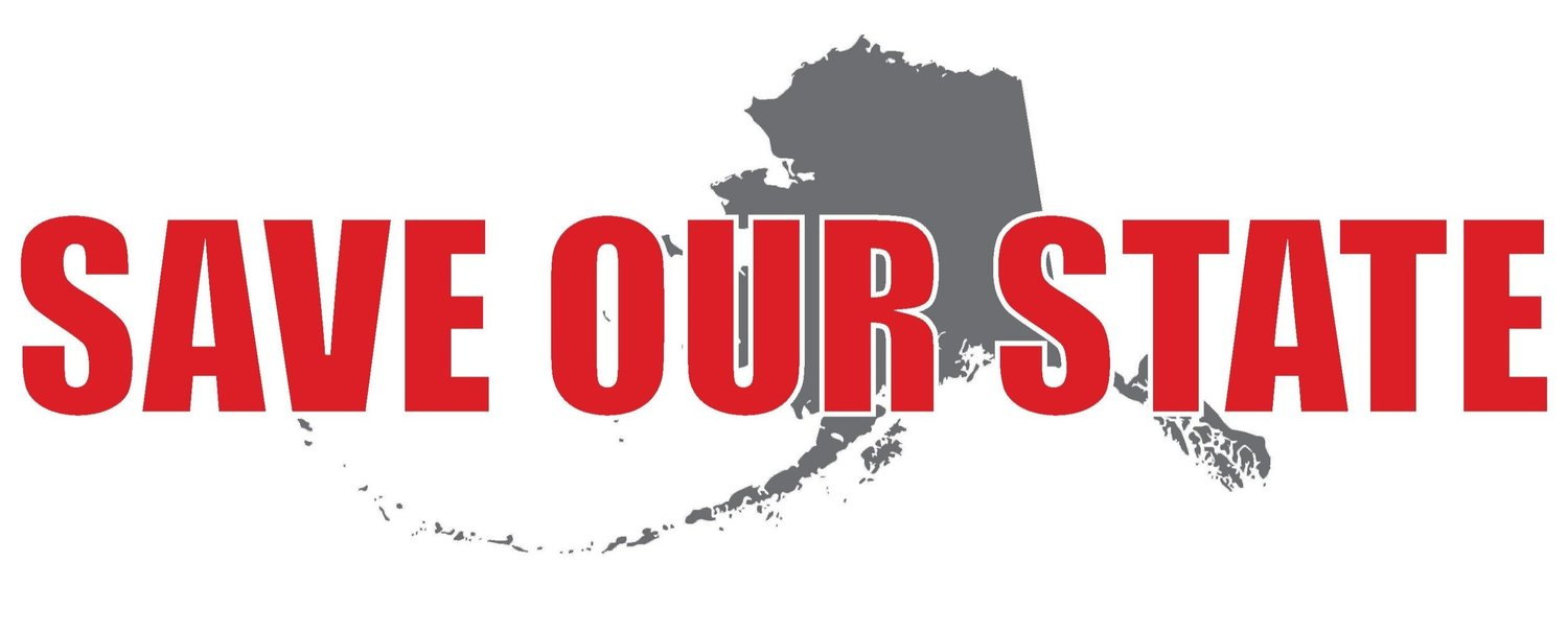 SAVE OUR STATE