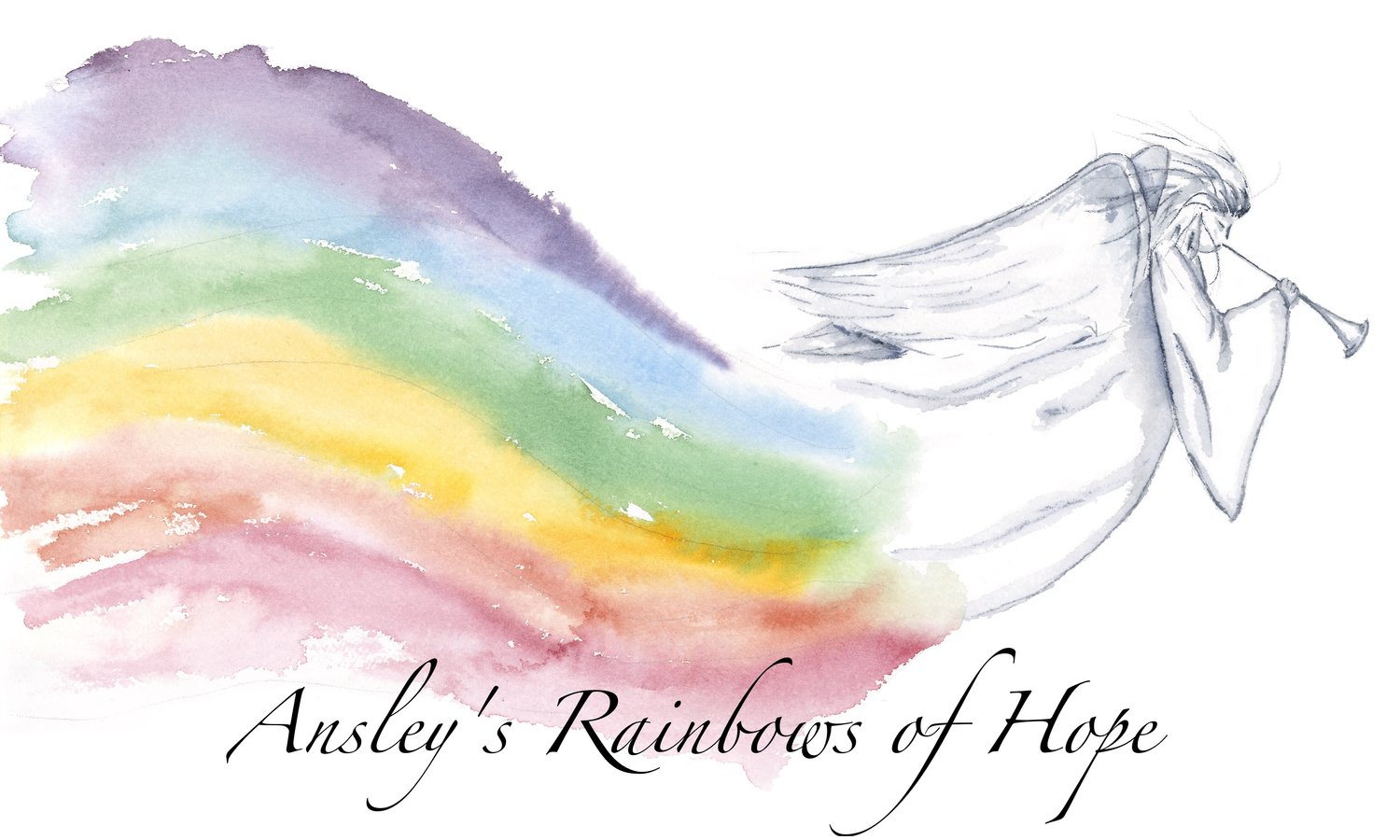Ansley's Rainbows of Hope