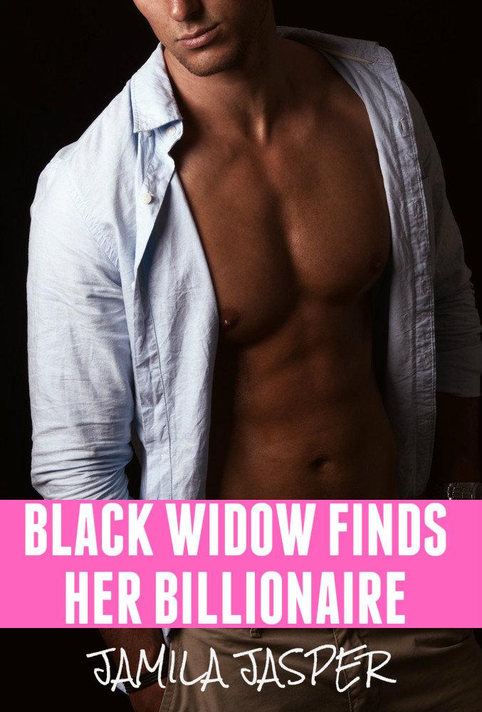 bwwm books black widow finds