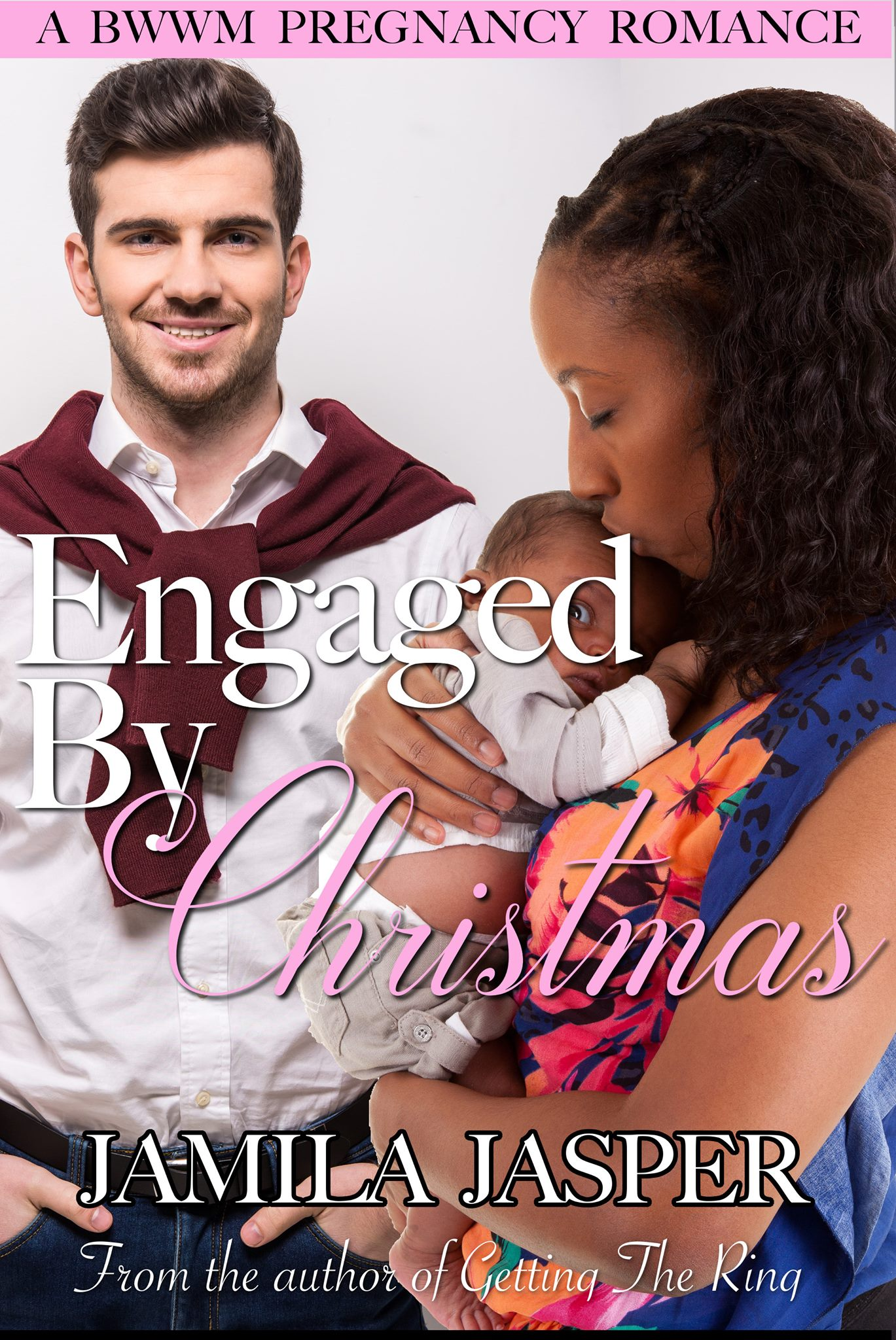 romance novel excerpts engaged by christmas