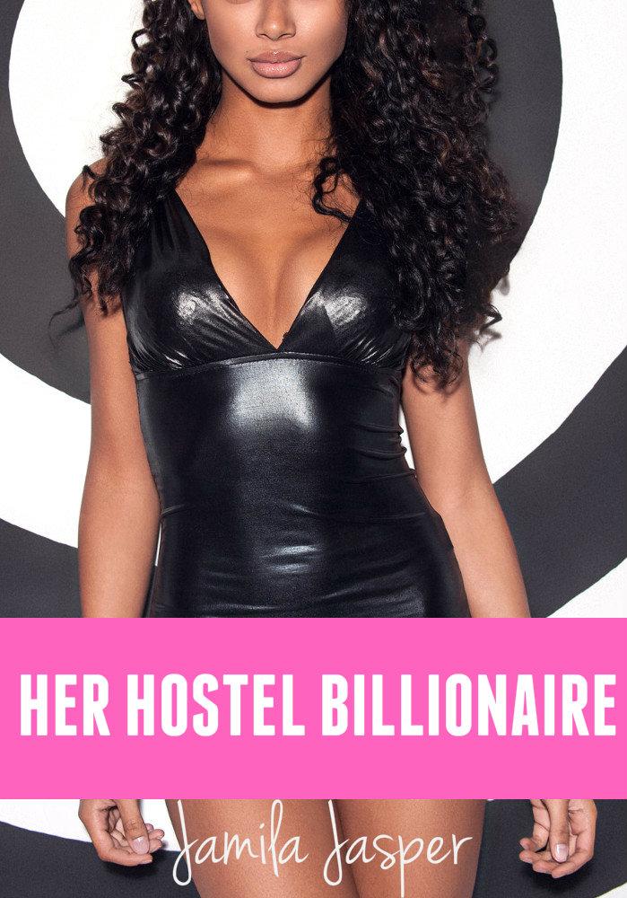 bwwm books her hostel billionaire