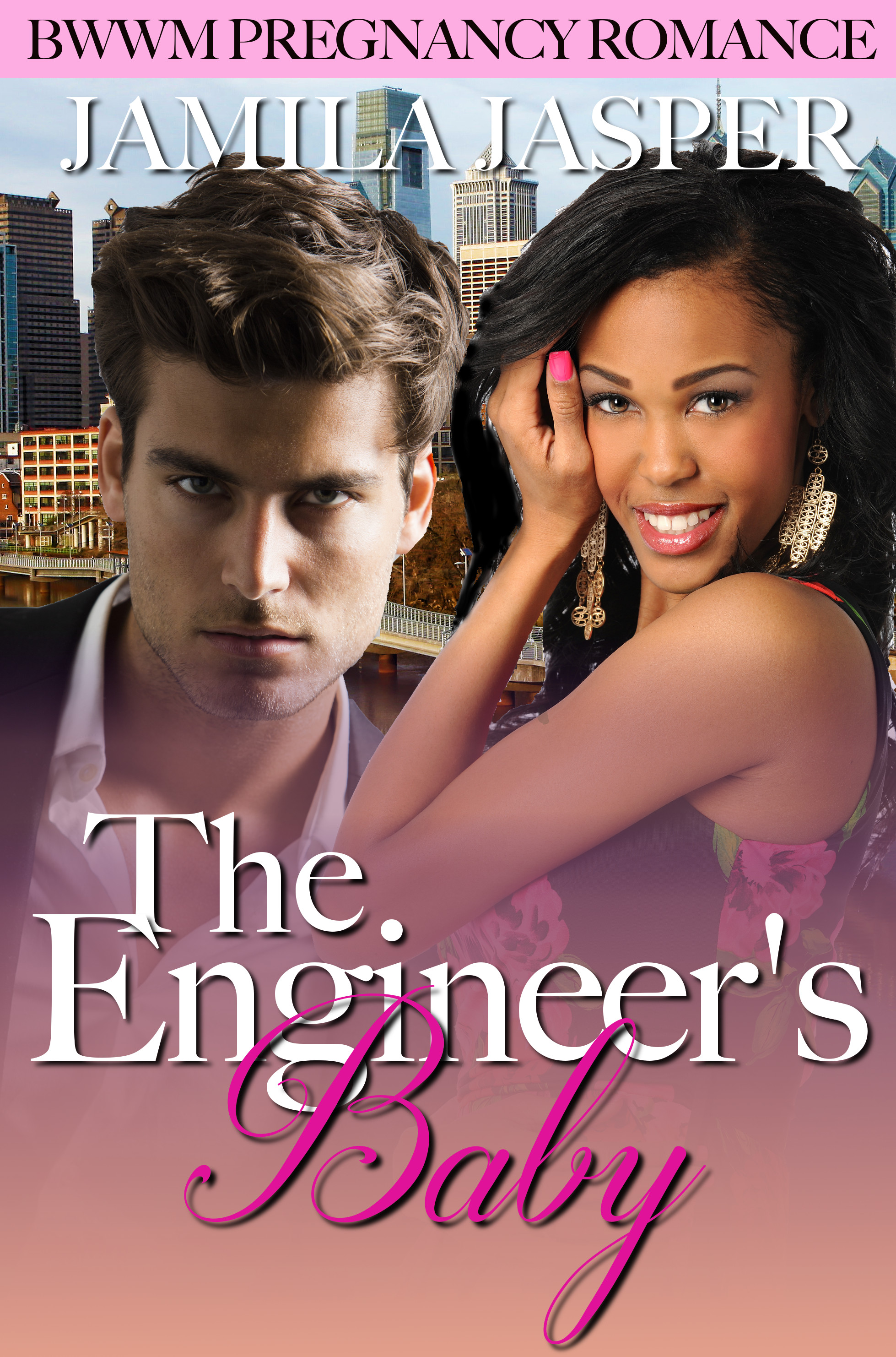 Romance Novel Excerpts The Engineer's Baby